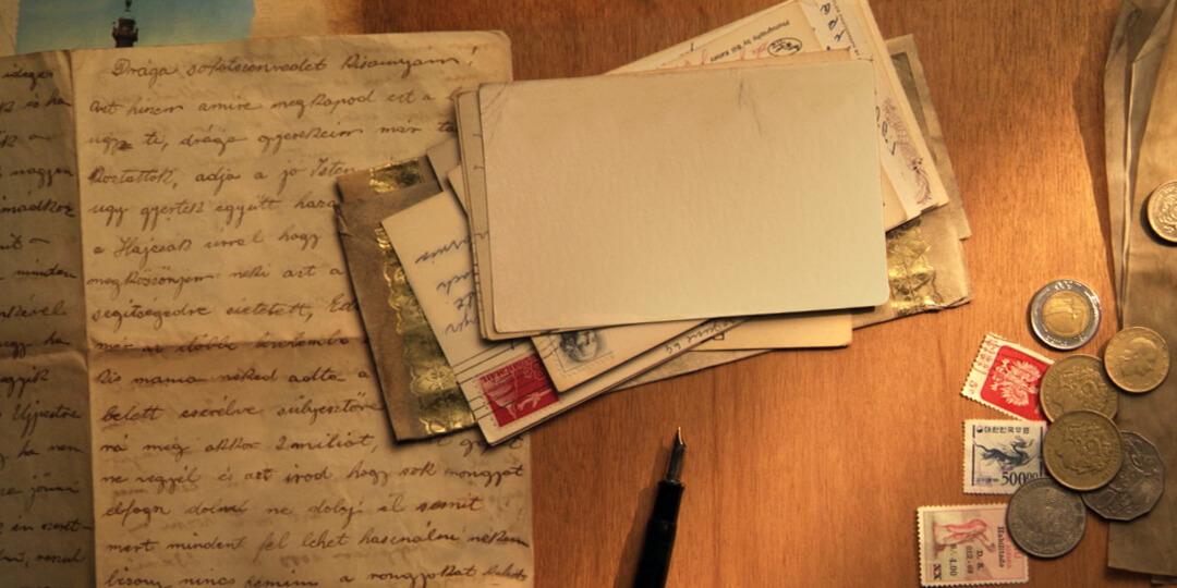 lettre enveloppes
