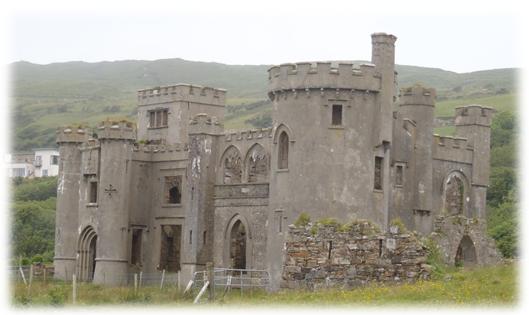 Clifden_castle