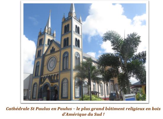 paramaribo_cathédrale