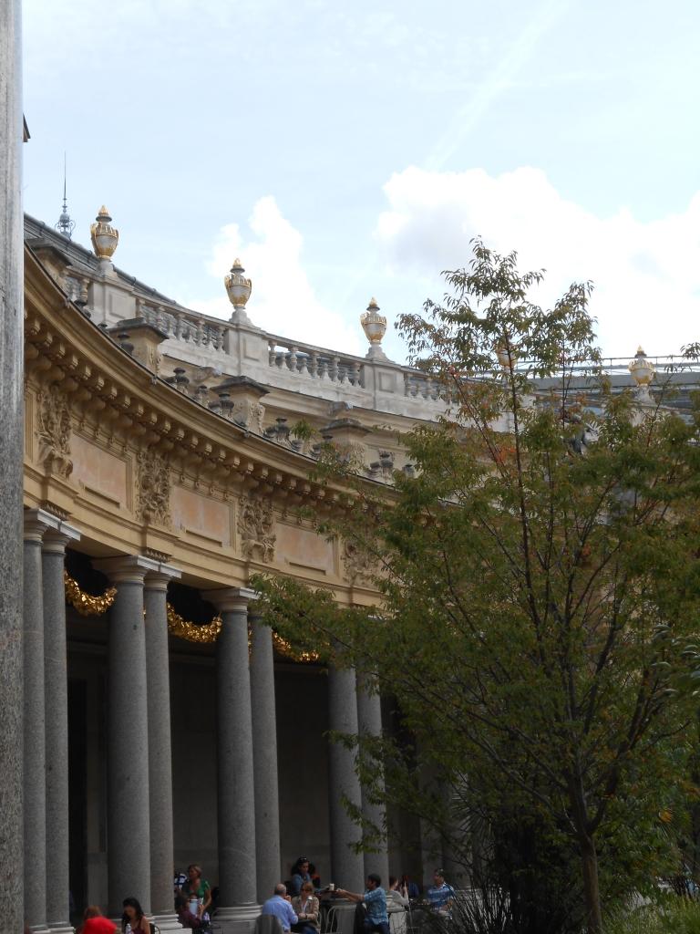 Petit Palais intérieur