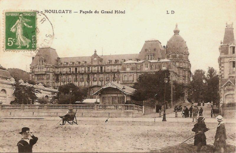 HotelHoulgate