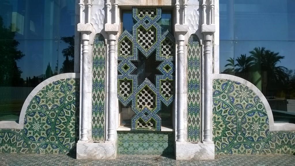 Fundación Tres Culturas, Sevilla